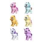 My Little Pony - peluche 13 cm