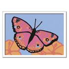 Numéro d'art mini papillon