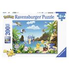 Puzzle maxi 200 pièces Pokémon
