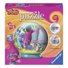 Puzzle 3D 72 pièces Trolls