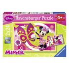 Minnie-2 puzzles 24 pièces