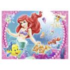 Ariel - Puzzle 45 pièces