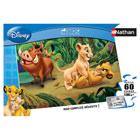 Le Roi Lion - Puzzle 60 Pièces