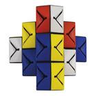 Rubik's triamide