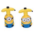 Toupie figurine Minions
