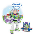 Toy Story - Figurine Buzz signature