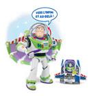 Toy Story - Figurine Buzz signature