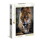 Puzzle 1000 pièces jaguar