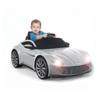 Voiture Aston Martin 6V