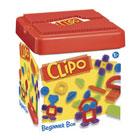 Clipo boîte découverte