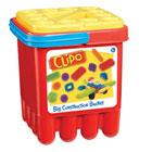 Baril Clipo 85 pièces