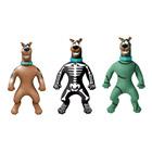 Mini Scooby Doo étirable 18 cm
