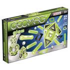Geomag Glow 104 pièces