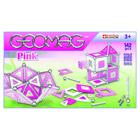 Geomag Pink 142 pièces