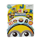 Minions - Figurines mineez x 3 à collectionner
