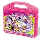 12 cubes Minnie Club House