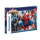 Puzzle 104 pièces Spiderman