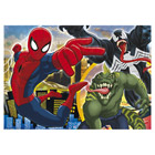 Puzzle 250 pièces Ultimate Spiderman