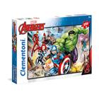 Puzzle 250 pièces Avengers