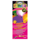 Ballons lumineux à LED