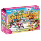 9079-Magasin pour bébés Playmobil