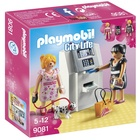 9081-Distributeur automatique Playmobil
