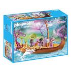 9133-Bâteau des fées enchanté Playmobil