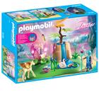 9135-Clairière enchantée Playmobil