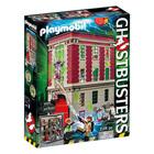 9219-Playmobil Ghostbusters Quartier général