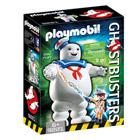 9221-Playmobil Ghostbusters Bibendum Chamallow