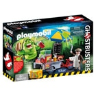 9222-Playmobil Ghostbusters Bouffe-tout