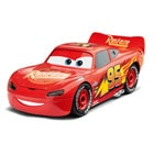 Cars 3-Voiture à monter Lightning Mc Queen