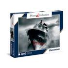 Puzzle 1000 Pièces-Sauvetage en Mer