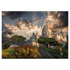 Montmartre - Puzzle 1000 Pièces