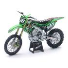 Moto Kawasaki kx450f miniature