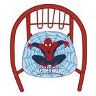 Fauteuil métal Spiderman