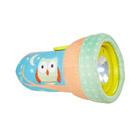 Lampe torche Go Glow chouette