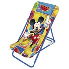 Chaise longue Mickey