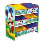 Rangement 6 bacs Mickey