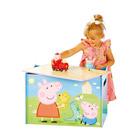 Coffre à jouets Peppa Pig