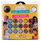 Super kit de maquillage