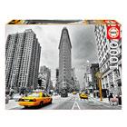 Puzzle 1000 pièces Flatiron Building New York