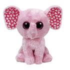 Peluche Beanie Boo's - Sugar L'éléphant 23 cm