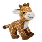 Peluche jungle 38 cm