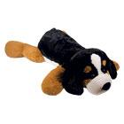 Peluche chien couché 135 cm