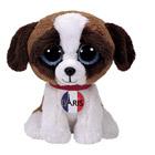 Beanie Boo's-Peluche chien I Love Paris 15 cm