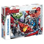 Avengers-Maxi puzzle 24 pièces