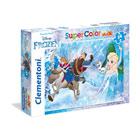 Puzzle 24 pièces La Reine des Neiges