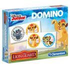 Dominos La Garde du Roi Lion