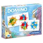 Dominos animaux de la mer